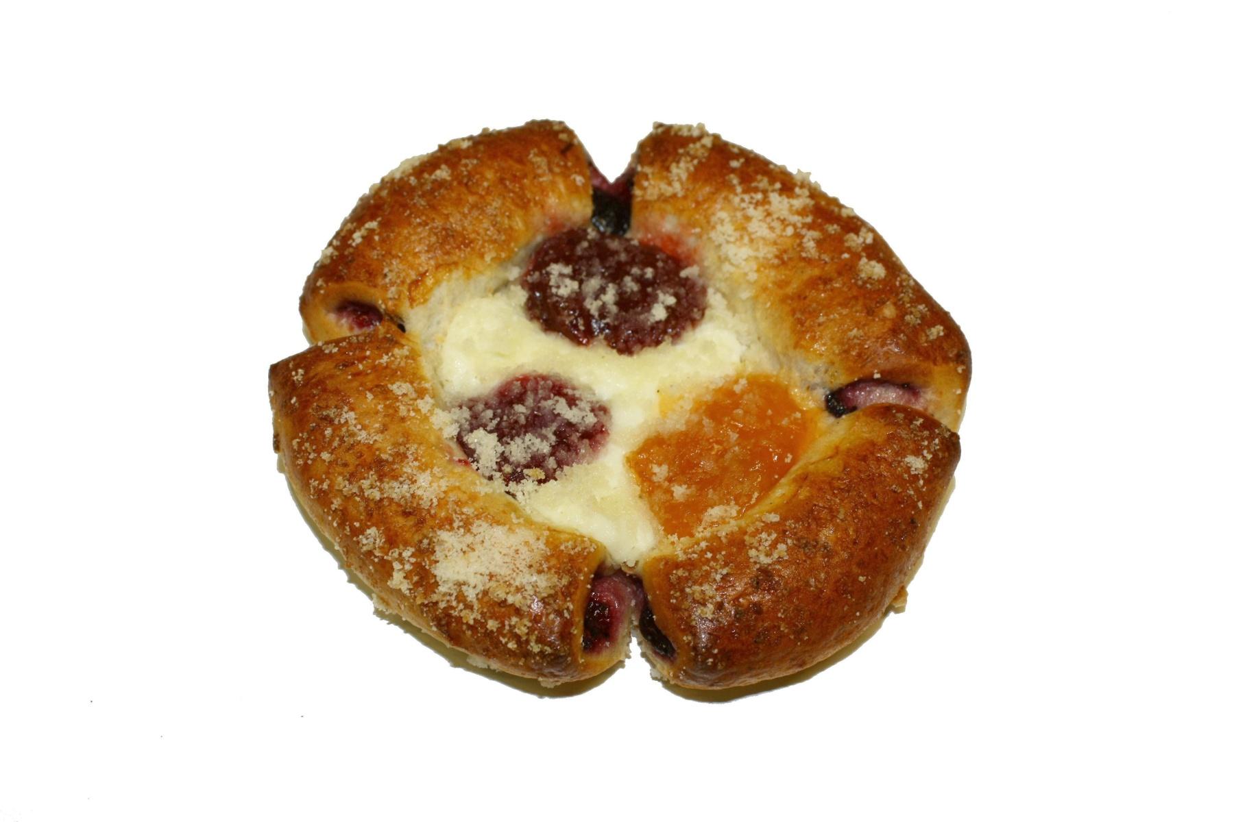 Špaldový koláč (75g)